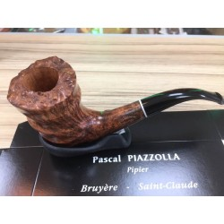 PIPE TORSADEE PASCAL PIAZZOLLA