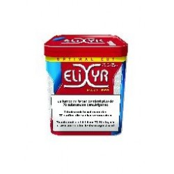 TABAC ELIXYR RED MAXX SEAU DE 375GR.