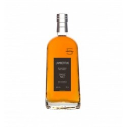 Lambertus single malt whisky 0,7l - 46% vol