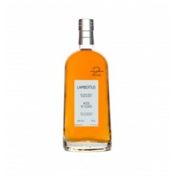 Lambertus whisky 10 ANS 0,7l - 40% vol