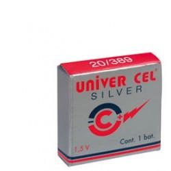 UNIVER-CEL 20/389 SILVER