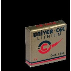 UNIVER-CEL CR 1616 LITHIUM