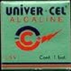 UNIVER-CEL 24/321 SILVER