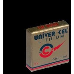 UNIVER-CEL CR 2025 LITHIUM