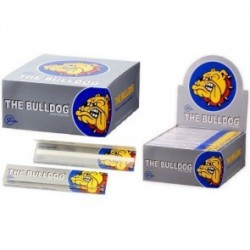 THE BULLDOG AMSTERDAM KS SLIM ROLLING PAPER