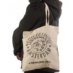 THE BULLDOG TISSUE BAG