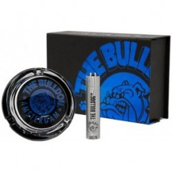 THE BULLDOG AMSTERDAM GIFTSET BLUE BOX