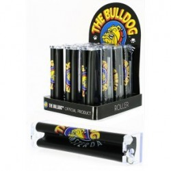 THE BULLDOG AMSTERDAM PLASTIC ROLLER 110mm