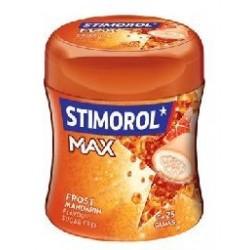STIMOROL MAX FR.MANDARIN 80G