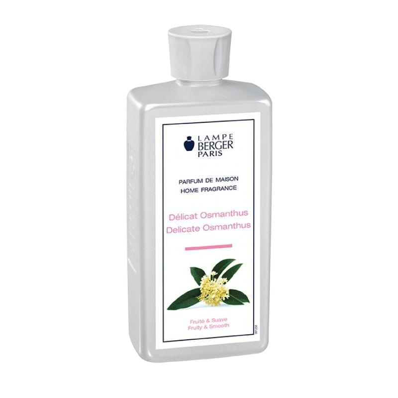 Parfum de Maison Délicat Osmanthus