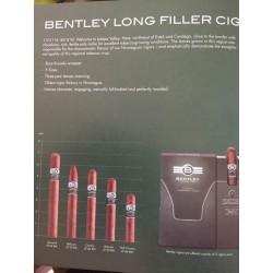 Cigare Bentley Belicoso