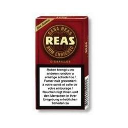 REAS 1X5 CIGARILLOS