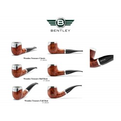 BENTLEY PIPE RACING BLACK