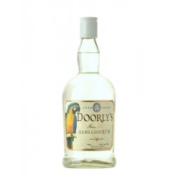 DOORLY S 3 ans White Rum 40%
