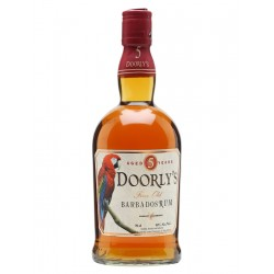 DOORLY S 5 ans Fine Old 40%