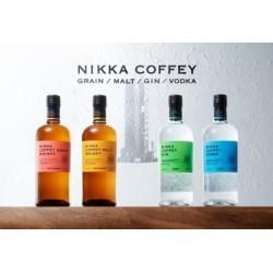 Nikka Coffey Gin, 47% - 0.7l