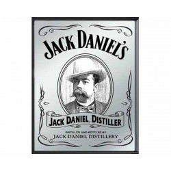 JD MIRROR JACK DANIEL DISTILLER L370