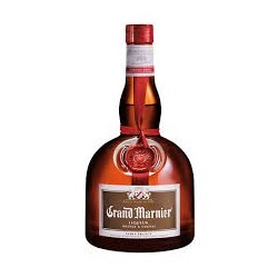 GRAND MARNIER® CORDON ROUGE 0.7L