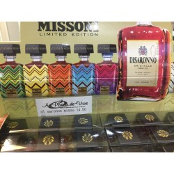 Disaronno Missoni 3 x 20cl