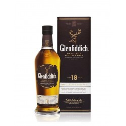 GLENFIDDICH SMALL BATCH RESERVE 18 ANS - 40°