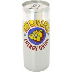 BULLDOG ENERGY DRINK 250ml.