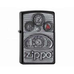 ZIPPO 2.005720 SPEEDOMETER