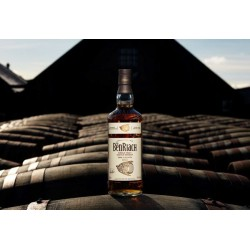 BenRiach Cask Strength Batch 2 . 60,6° -0.7l