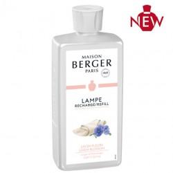 Parfums de maison Lin en Fleurs