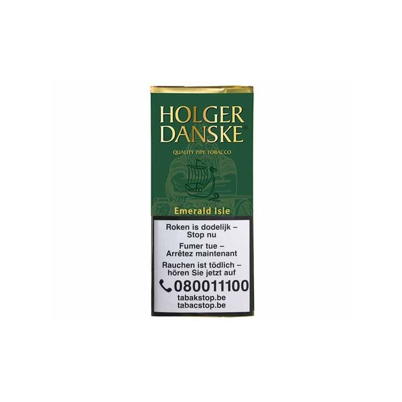HOLGER DANSKE EMARALD ISLE 50GR.