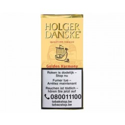 TABAC 40GR POUCH HD GOLDEN HARMONY