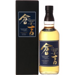 The Kurayoshi 8 Ans Pure Malt