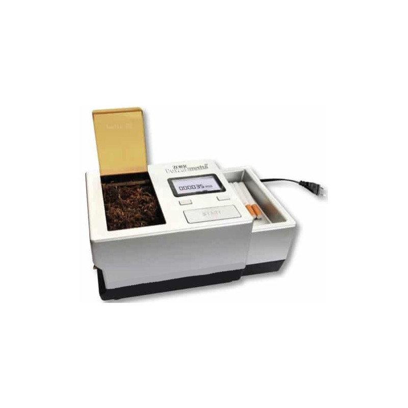 ZORR POWERMATIC III ELECTRONIC MACHINE