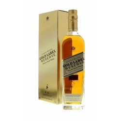 Johnnie Walker Gold Reserve 40°- 0.7L