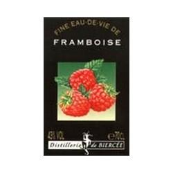 EAU DE VIE FRAMBOISE (0,7L)