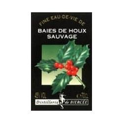 EAU DE VIE BAIE DE HOUX SAUVAGE (0,7L)
