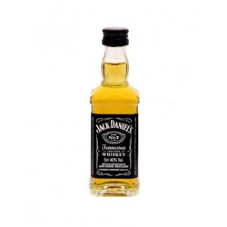 Jack Daniel's Old N°7 - 5 cl PET 40°