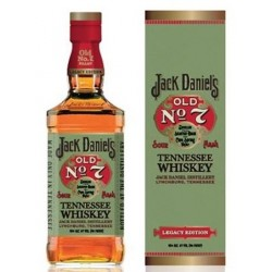 Jack Daniel's 1905 Legacy Edition 43° 0.7L