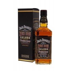 Jack Daniel's Red Dog Saloon 43° 0.7L
