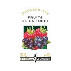 DOUCEUR FRUIT DE LA FORET (0,7L)