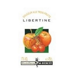 DOUCEUR LIBERTINE DEMOISELLE (0,2L)