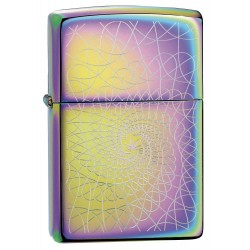 ZIPPO 60.004233 ABSTRACT WEED DESIGN