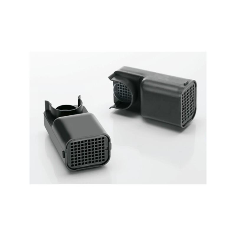 FreshAir filtre à charbon 2 pièces