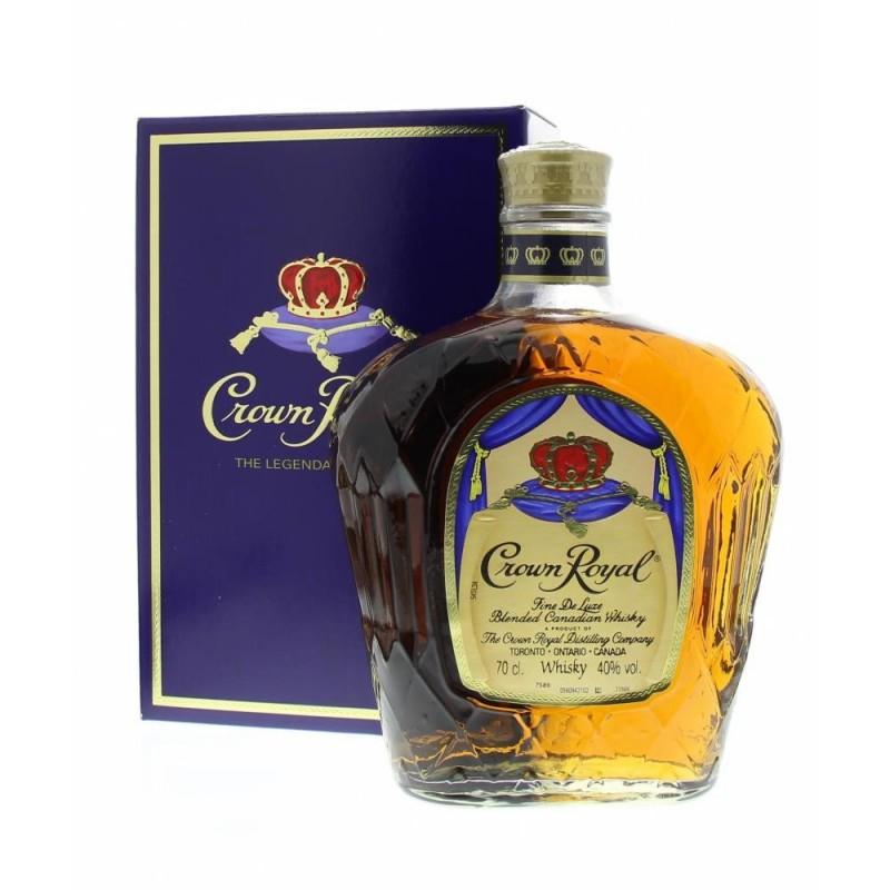 Crown Royal 40° 0.7L