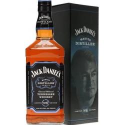 Jack Daniel's Master Distiller Series N°6 43° 0.7L