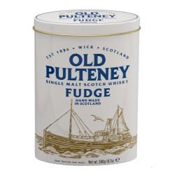 Fudges Old Pulteney Boîte Métal 300gr.