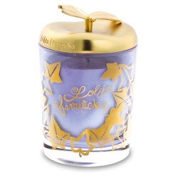 Bougie Parfumée Lolita Lempicka Parme 210gr.