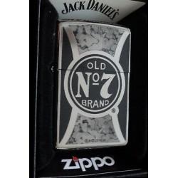Zippo Jack Daniel's Old N°7