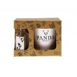 Panda Gin Baby Giftbox 40° 0.05L