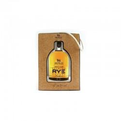 RYE WHISKY Belgian organic pure malt 500ml 41% vol. BIO 3 ANS