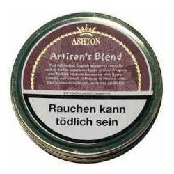 Ashton Artisan's Blend 50g. Tin